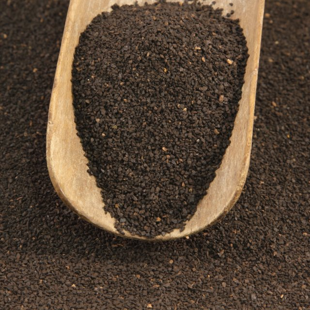 Humic Acid Granular Black Earth