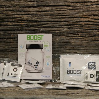 Integra Boost Humidity Pack by Dessicare