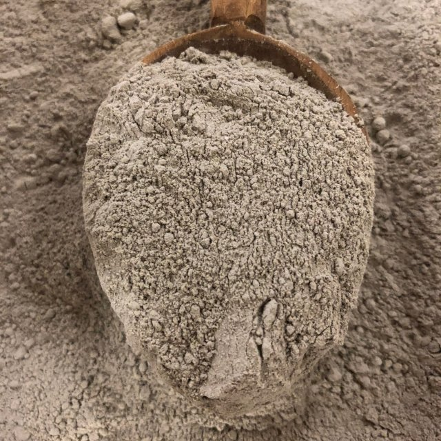 Bentonite Clay (Calcium Type)